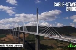 数字がなんかおかしい 世界最◯な「橋」たち