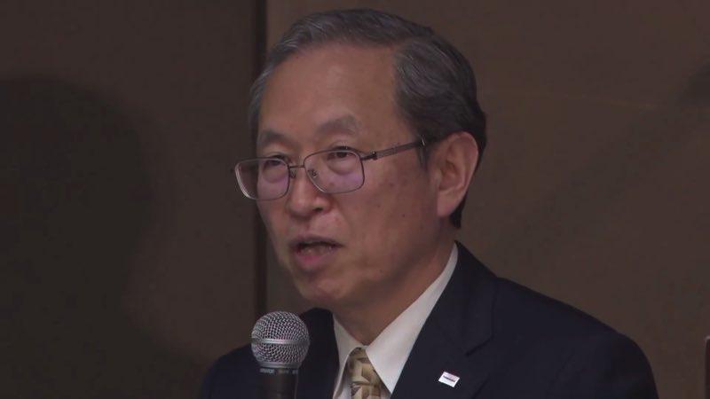 東芝・綱川社長、監査法人の承認なしでの業績見通し発表も「監査法人との溝はない」
