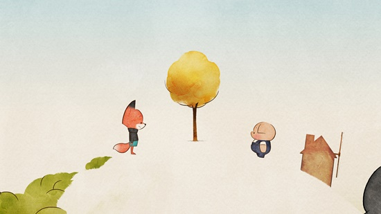 「PIG The Dam Keeper Poems」 (3)s