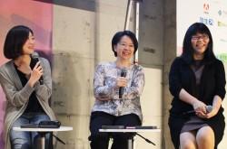 「子どもができてからパワーが出てきた」取締役であり母でもある4人が、初めての子育て経験を振り返る