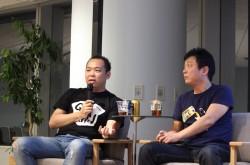 メルカリ小泉氏「PRをおろそかにする会社は、絶対に勝てない」ヤッホー代表と語る広報戦略の価値