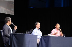 これからは海外拠点で起業すべき 元AWS小島氏らが語る、新たなビジネスのあり方