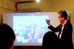「貧困地域の子どもたちに学習を」教育系ベンチャーがICT活用で実現した、新たな社会支援