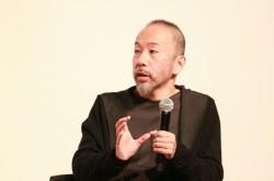 塚本晋也監督が振り返る映画づくりの原点「いまだに最初の作品からテーマは変わらない」