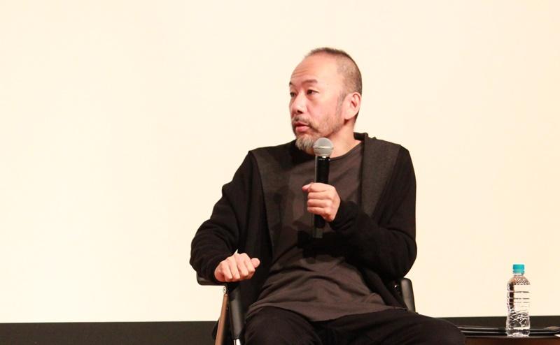 「これは多くの人に観てもらわなければいけない」塚本晋也監督が『野火』自主配給を振り返る