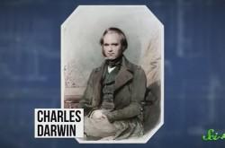 ダーウィンの影に隠れたもう1人の進化論の立役者
