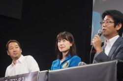 """宇宙ビジネスを""""自分事""""に–官民それぞれのキーパーソンが語る、日本の宇宙政策"""