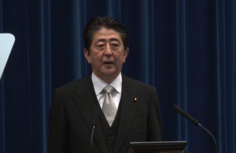 【全文】安倍首相「結果本位の仕事人内閣」内閣改造について会見