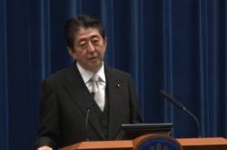 安倍首相、野田聖子氏は「耳の痛い話も言ってくれる」河野氏の起用にも言及