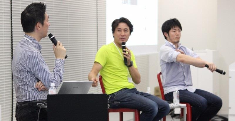 ヨッピー氏×BuzzFeed古田氏×徳力氏と考える、WELQ騒動以降のWEBメディア事情