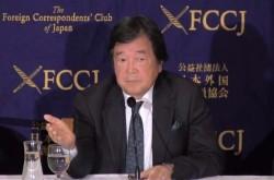 「北朝鮮はさまざまなことをでっち上げる」 半島事情に精通する元外交官・田中均氏が金正恩政権に警鐘