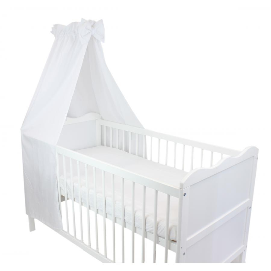 Baby Bed Sky Cotton Baby Bed Canopy Kids Bed Canopy Owl White Pink Ebay