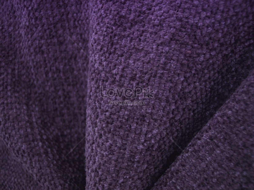 A purple texture of the wool blanket i want to know my photo