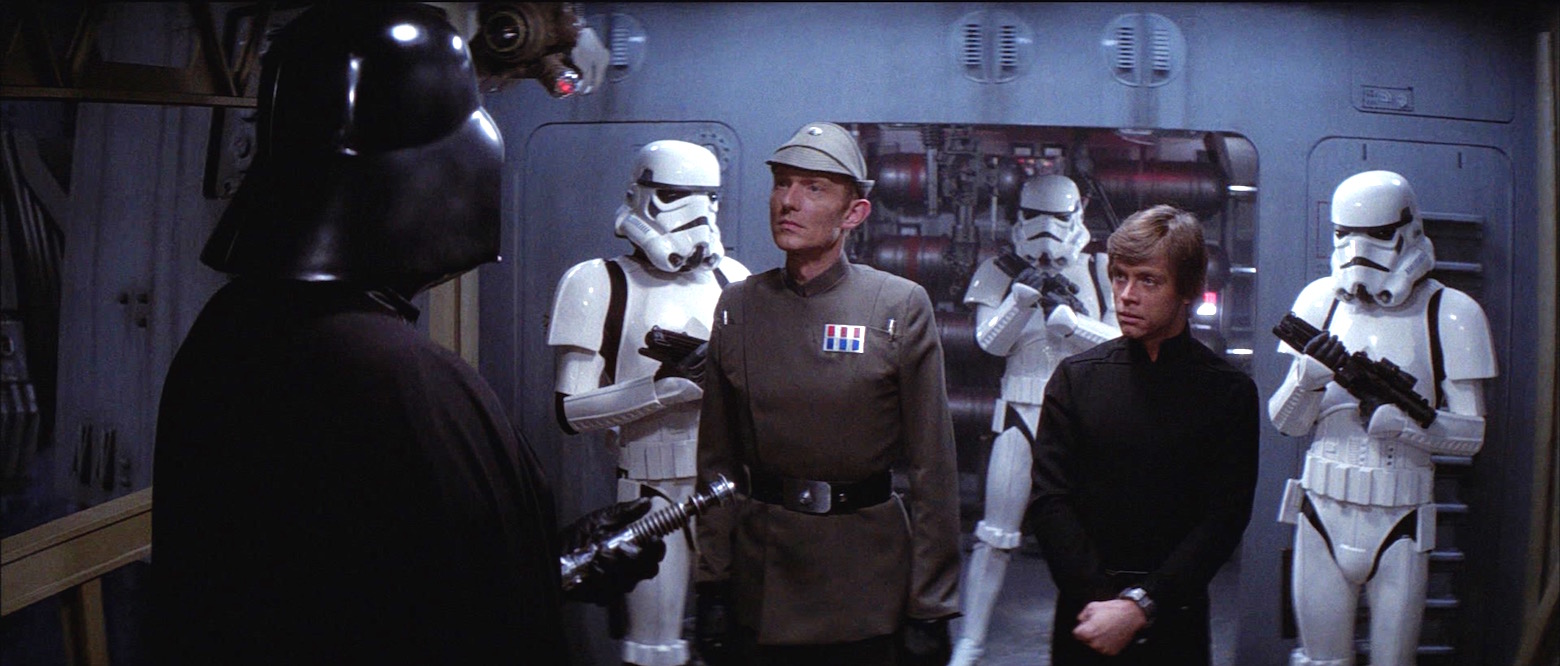 Luke Skywalker ROTJ Lightsaber