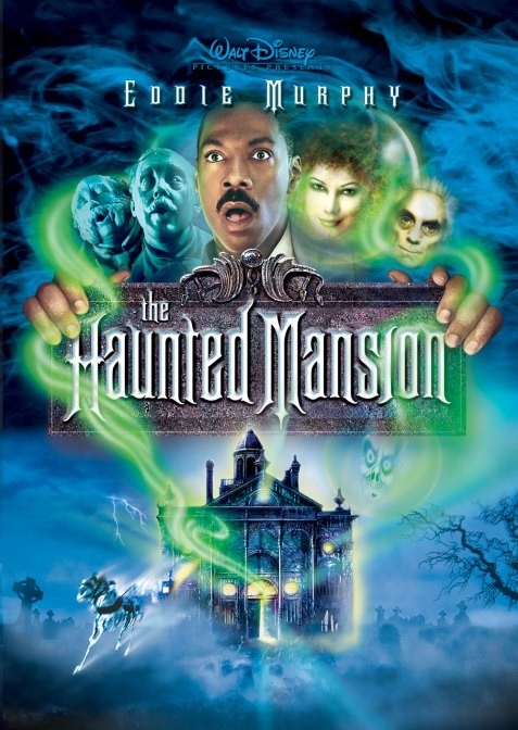 Image result for haunted mansion