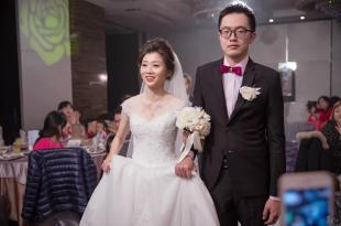 台北婚攝-志武&瑋筠-婚禮-公館水源會館