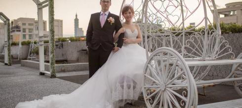 台北婚攝-瑋靖&佳蓉-婚攝-內湖臻愛婚宴會館