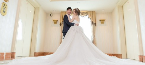 高雄婚攝-致遠&幸加 歸寧-高雄漢來大飯店本館