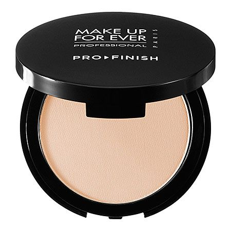 MAKE UP FOR EVER Pro Finish Multi-Use Powder Foundation reviews