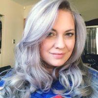 Pravana Ultra Light Ash Blonde | Hairstyle Inspirations 2018