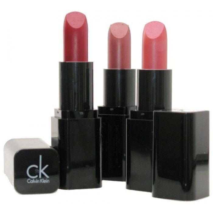 Calvin Klein Delicious Luxury Creme Lipstick (all colors) reviews