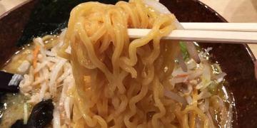 京都美食 白樺山莊「傳說中的味噌拉麵」札幌來的美味@拉麵小路