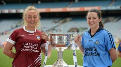 Women in Sport: All Roads Lead To Carlow This Sunday For ...