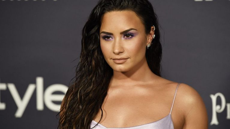 Demi Lovato has just announced she is coming to Dublin\u0027s 3Arena Herie