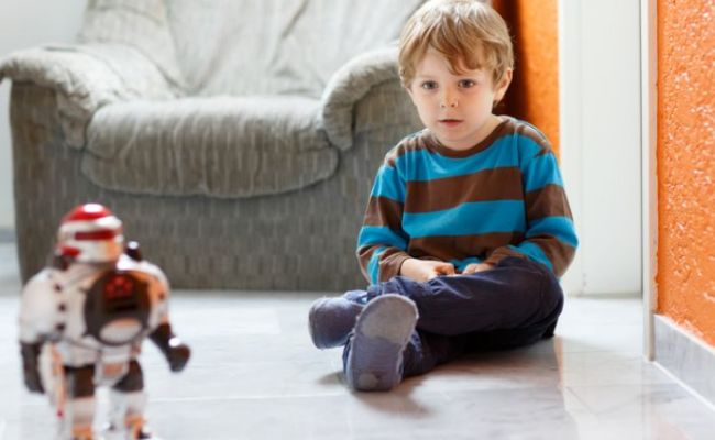 Fbi Warns Parents Smart Interactive Toys Put Children At