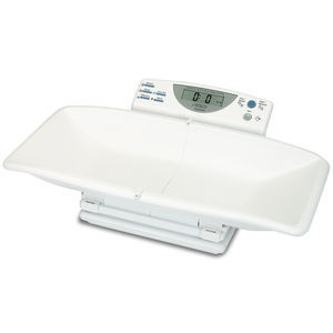 Electronic Baby Scale With Mobile Display Tabletop - Electronic Crib Mobile