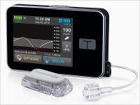 FDA Approves New Insulin Pump-Continuous Sensor Combo