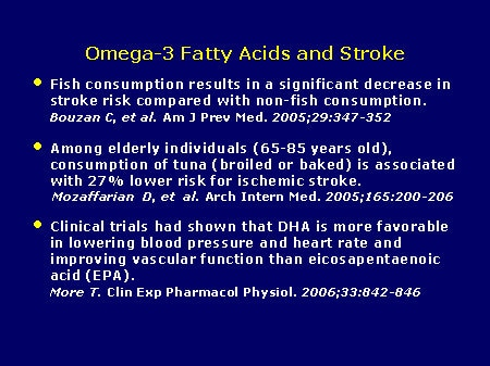 Advancing Wellness Role of Omega-3 Fatty Acids and DHA in Adult