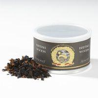 McClelland British Woods Pipe Tobacco - Meier & Dutch