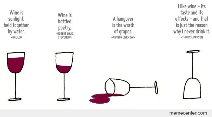 Wine Quotes by ben - Meme Center