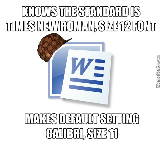 Microsoft Word Memes Best Collection of Funny Microsoft Word Pictures