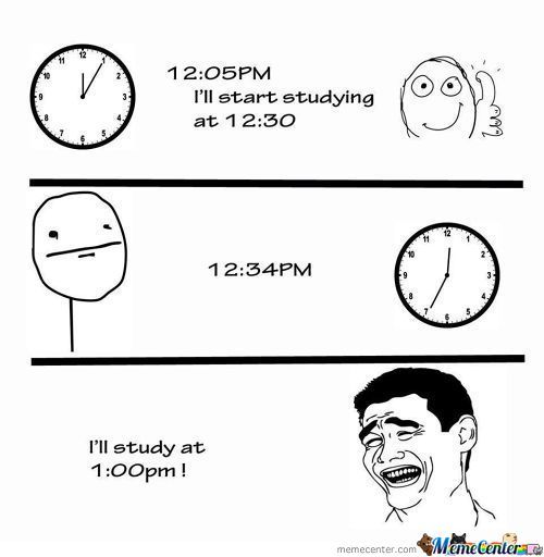 studying-d_c_1009488jpg (500×512) memeish things too - didn t get the job letter