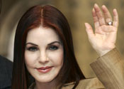 priscilla presley
