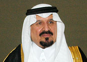Crown Prince Abdullah