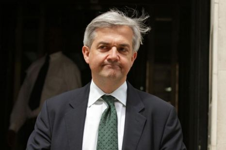 Chris Huhne, speeding ticket