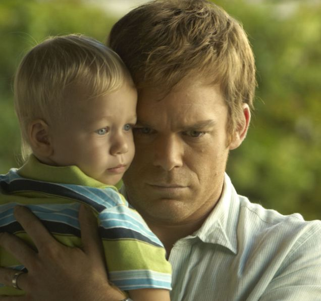 Dexter, Michael C. Hall, new series, series 5