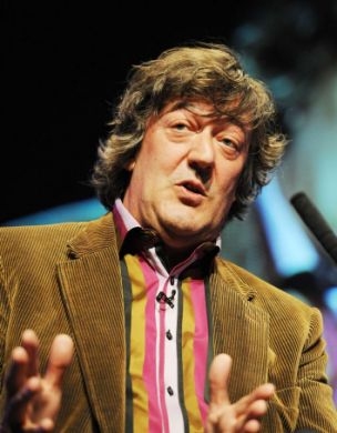Stephen Fry to host Baftas and replace Jonathan Ross