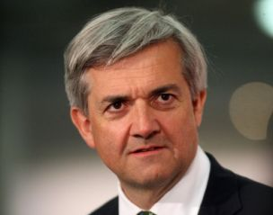 Chris Huhne, nuclear power