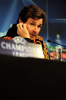 Chelsea, Andre Villas Boas