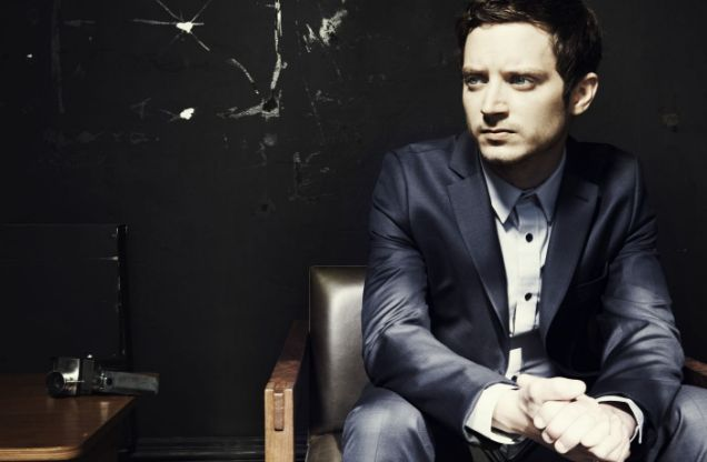 Elijah Wood The Hobbit Happy Feet Two