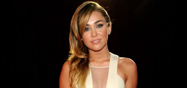 Carrie Bradshaw Miley Cyrus