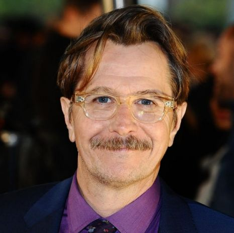 Gary Oldman, Oscars 2012