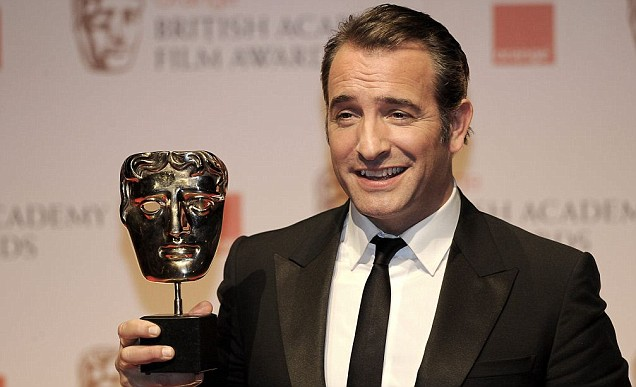 Jean Dujardin, The Artist