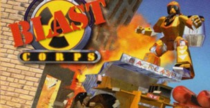 Blast Corps - would you trust Rare with a sequel?
