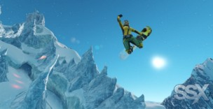 SSX - a good demonstration?