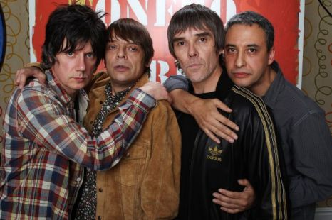 The Stone Roses, V Festival 2012